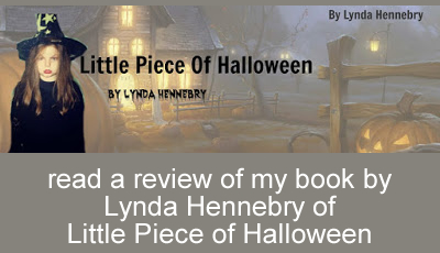 little piece of halloween lynda hennebry